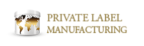 Private Label – cosmetic products